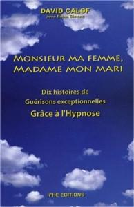 MONSIEUR MA FEMME -  MADAME MON MARI